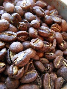 Yirgacheffe beans (Flickr: Jørgen Schyberg CC BY-NC-ND 2.0)